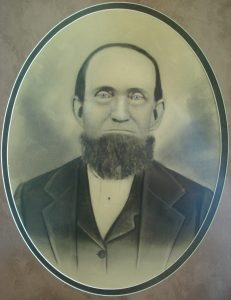 Colonel John Weir founded the town of Weir, Mississippi in 1868
